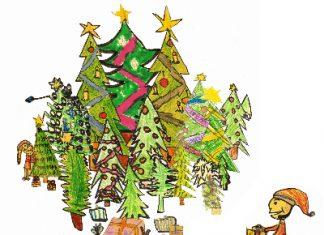 joulujuhla