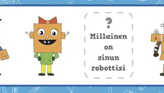 robottipaja