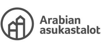 ArabianAsukastalot Logo