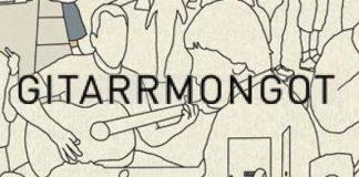 Gitarrmongot