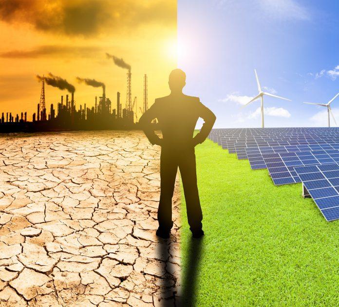 Uusituvaa energiaa