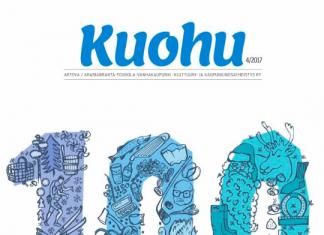 Kuohu 4/2017