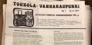 TOVA 1977