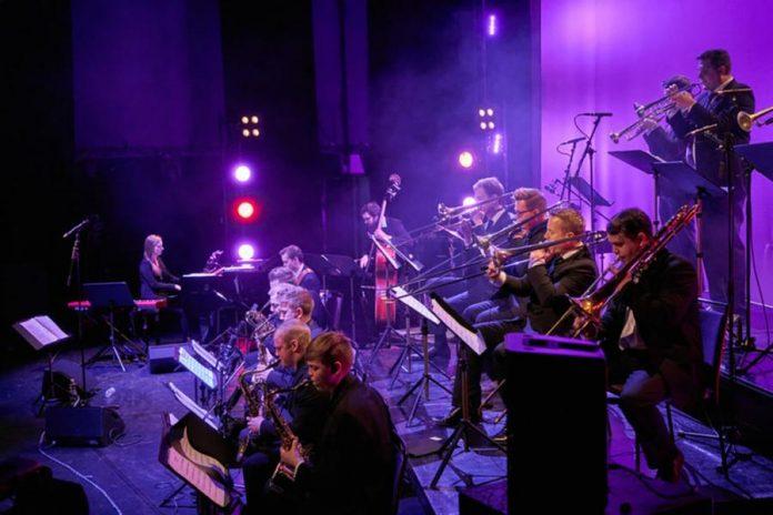 Metropolia Big Band Jukka Linkolan musiikkia 26.2.2020 Metropolia.jpg